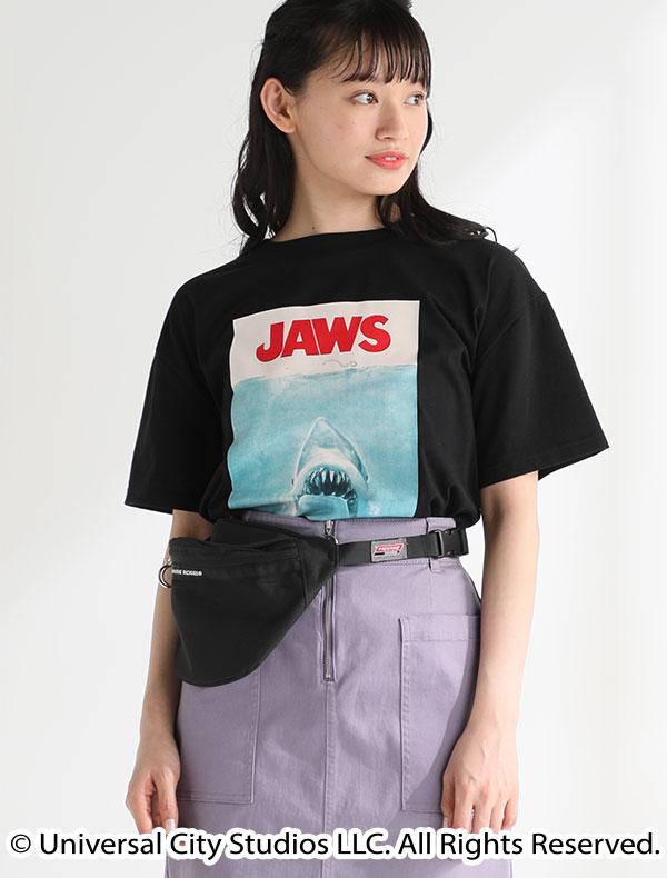 ジョーズTシャツ