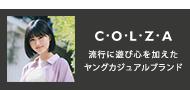 C・O・L・Z・A